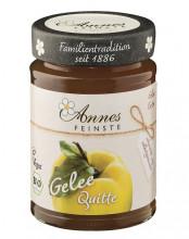 Annes Feinste, Quitten Gelee extra, 225g Glas
