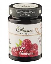 Annes Feinste, Himbeer Gelee extra, 225g Glas