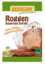 Biovegan, Sauerteig Extrakt - Roggen, 30g Packung