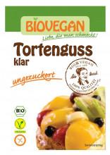 Biovegan, Käthes Tortenguss klar, 6g Packung