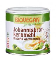 Biovegan, Johannisbrotkernmehl, glutenfrei, 100g Dose