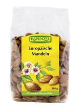 Rapunzel, Europäische Mandeln, 500g Packung