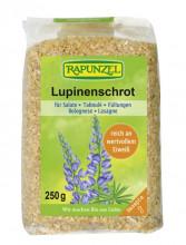Rapunzel, Lupinenschrot, 250g Packung