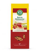 Lebensbaum, Beeren-Waldmeister Tee, 75g Packung