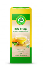 Lebensbaum, Mate-Orange, 1,5g, 20Btl Packung