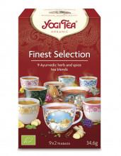 Golden Temple, Yogi Tea Finest Selection, 18 Btl Packung