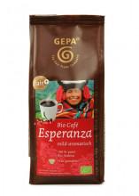 Gepa, Café Esperanza, gemahlen, 250g Packung