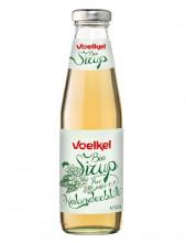 Voelkel, Holunderblüten-Sirup, 0,5 l Flasche