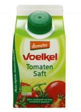 Voelkel, Tomatensaft, demeter, 0,5 l Elopak