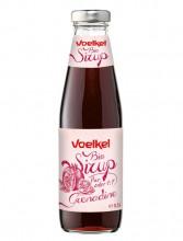 Voelkel, Grenadine-Sirup, 0,5 l Flasche