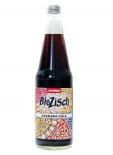 Voelkel, Bio Zisch Guarana Cola, 0,7l incl. 0,15 EUR Pfand, Flasche