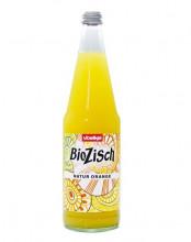 Voelkel, Bio Zisch Natur Orange, 0,7l incl. 0,15 EUR Pfand, Flasche