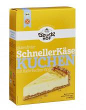 Bauckhof, Käsekuchen - der schnelle,  485g Packung