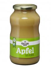 Bauckhof, Apfelmark, natürliche Süße, 700g Glas
