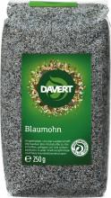 Davert, Blaumohn, 250g Packung