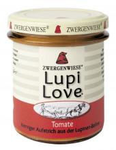 Zwergenwiese, Lupi Love Tomate, 165g Glas