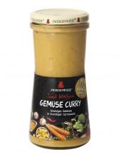 Zwergenwiese, Soul Kitchen - Gemüse Curry, 420g Glas