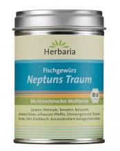 Herbaria, Neptuns Traum, Fischgewürz, 100g Dose