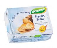 dennree, Joghurtbutter, 250g Stück