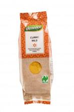 dennree, Curry, mild, 50g Packung