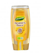 dennree, Agavensirup, 500 ml PET-Flasche (700g) #