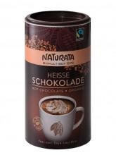 Naturata, Heisse Schokolade, 350g Dose