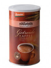 Naturata, Getreidekaffee Classic, Instant, demeter, 250g Dose