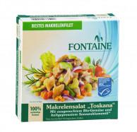 Fontaine, Makrelensalat Toskana, 200g Dose (100g)