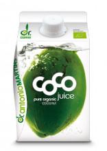 Dr. Martins, Coco Drink, 0,5 l Elopak