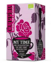 Cupper, My Time, Bio Chai, 2,2g, 20 Btl. Packung