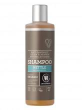 Urtekram, Shampoo Brennnessel, 250ml Flasche