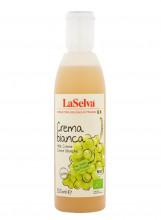 La Selva, Crema di Balsamico bianco, 250ml Flasche