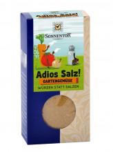 Sonnentor, Adios Salz! Gartengemüse, 60g Packung