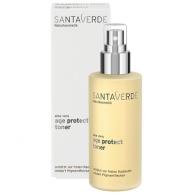 Santaverde, Age Protect Toner, 100ml Flasche