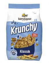 Barnhouse, Klassik Krunchy, 600g Packung