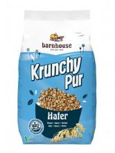 Barnhouse, Krunchy Pur Hafer, 750g Packung