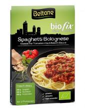 Beltane, biofix, Spaghetti Bolognese, 21,5g Packung