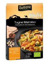 Beltane, biofix, Tajine Marokko, 2 Portionen, 19,9g Packung