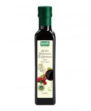 byodo, Aceto Balsamico di Modena IGP, Invecchiato, 6% Säure, 0,25l Flasche