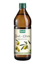 byodo, Brat-Olive, 0,75l Flasche