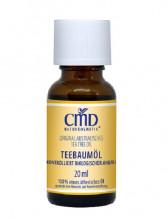 CMD, Teebaumöl, 20 ml Flasche