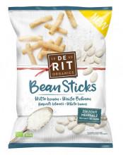 De Rit, Bean Sticks mit Meersalz, 75 g Packung