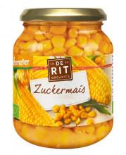 De Rit, Zuckermais, demeter, 340g Glas
