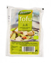 dennree, Tofu natur, 300g Stück