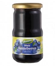 dennree, Waldheidelbeeren, 350g Glas