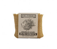 Golconda, Calendula&Lavendel, 65g Stück