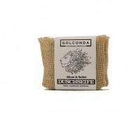 Golconda, Duschseife Minze&Salbei, 65g Stück