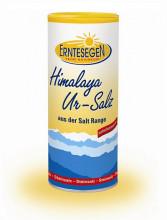 Erntesegen, Himalaya Ur-Salz, unjodiert, 400g Dose *