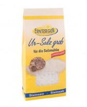 Erntesegen, Ur-Salz, grob, unjodiert, 300g Packung *