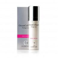 Oceanwell, OceanCollagen Face Cream, 30ml Flasche